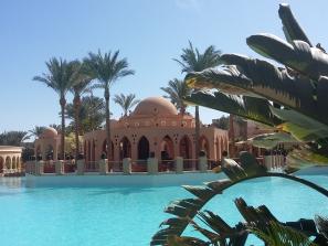 The Makadi Palace*****