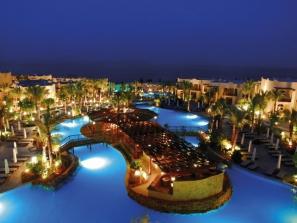 Sharm - Grand Hotel SSH*****