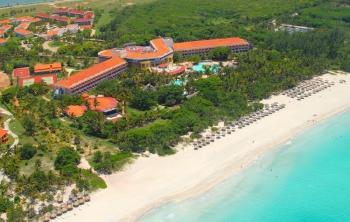 VÝPREDAJ - Brisas del Caribe***!