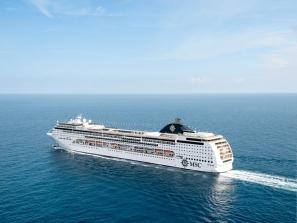Plavba loďov Emiráty - Oman s letenkou v cene