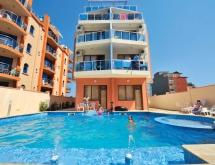 Primorsko - hotel Mirage***+