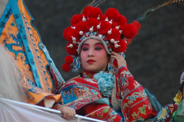 Čínsky nový rok v Londýne